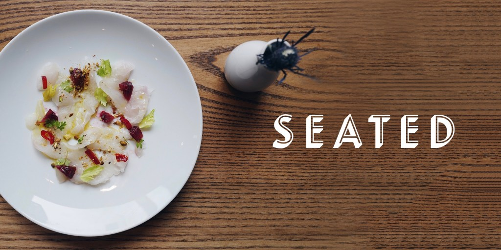 Seated review: The must-have app for anyone who eats or drinks in NYC